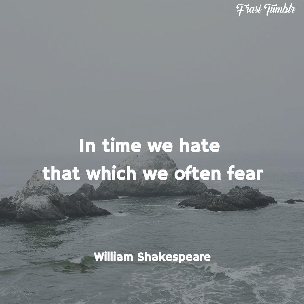 frasi-odio-inglese-paura