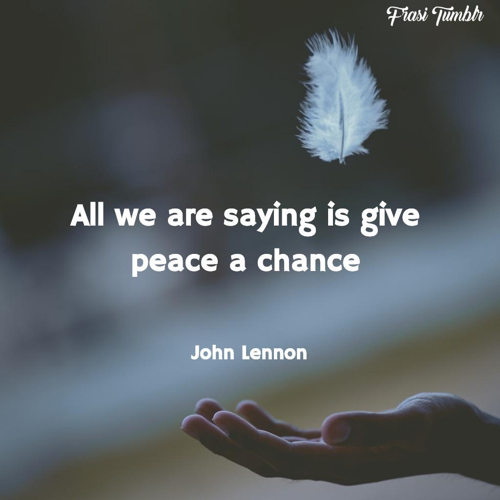 frasi-odio-inglese-possibilità-pace