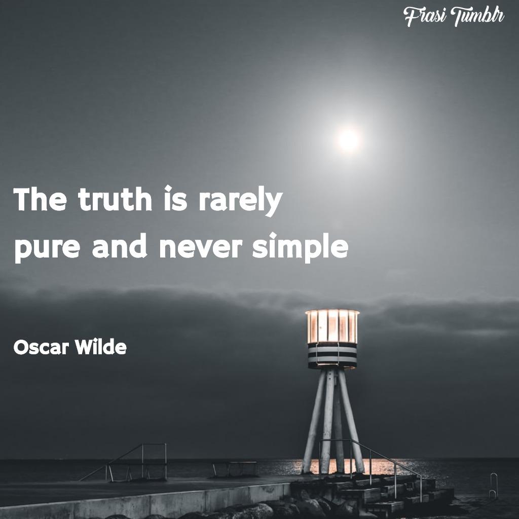 frasi-oscar-wilde-inglese-verità