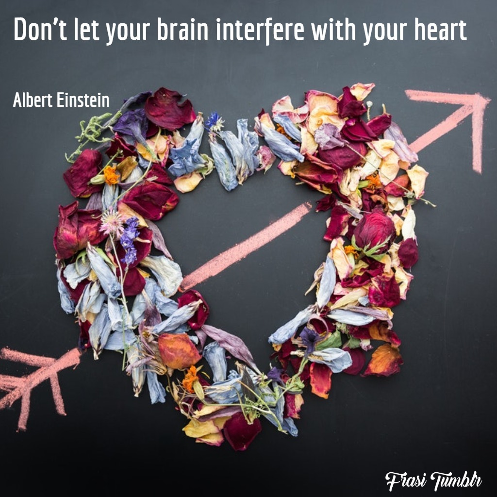 frasi-stupidità-inglese-cuore-cervello-einstein