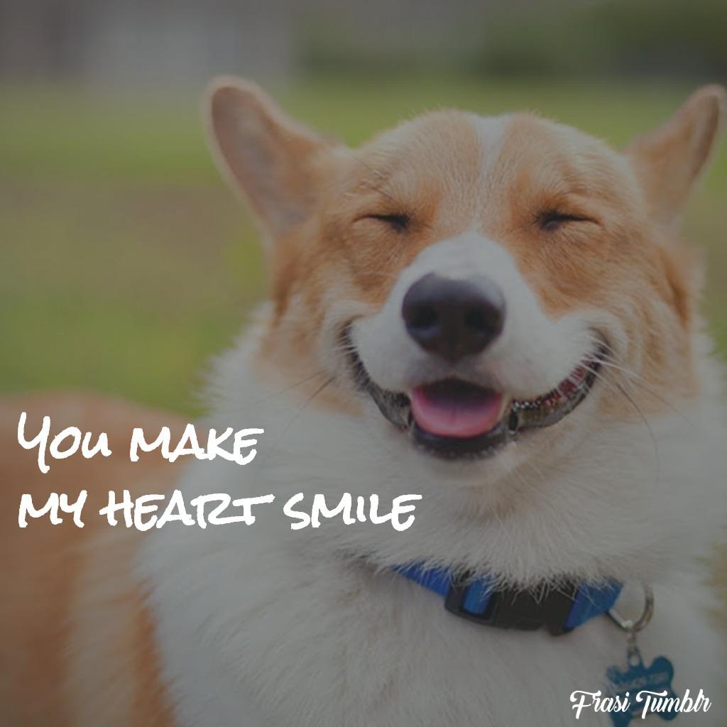 stati-whatsapp-inglese-sorriso-cuore