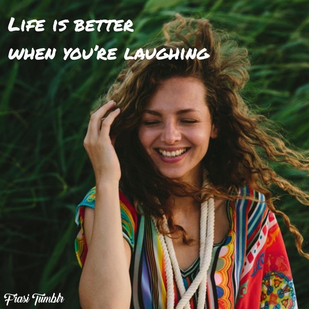 stati-whatsapp-inglese-vita-sorridere