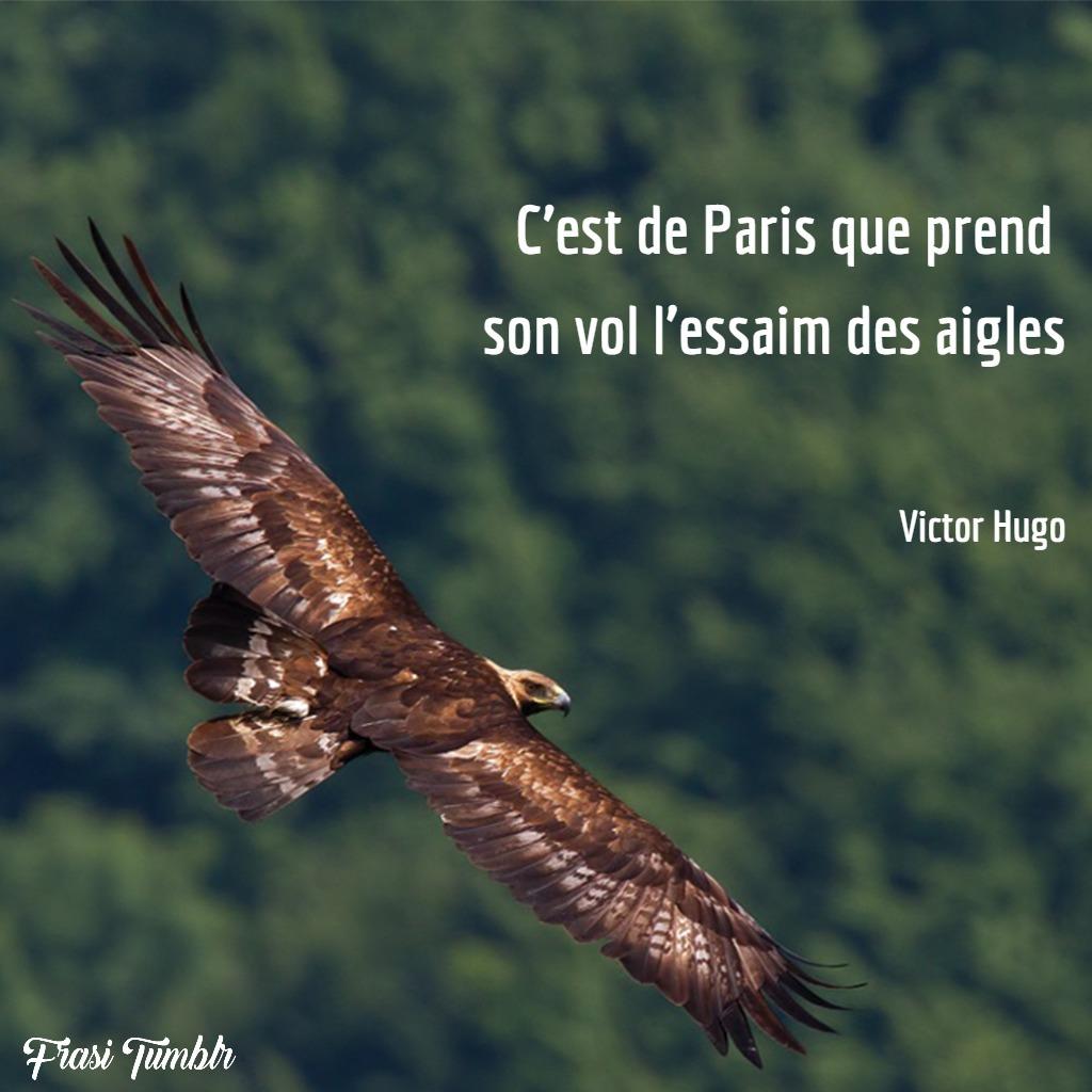 frasi-belle-francese-aquila-volo-parigi