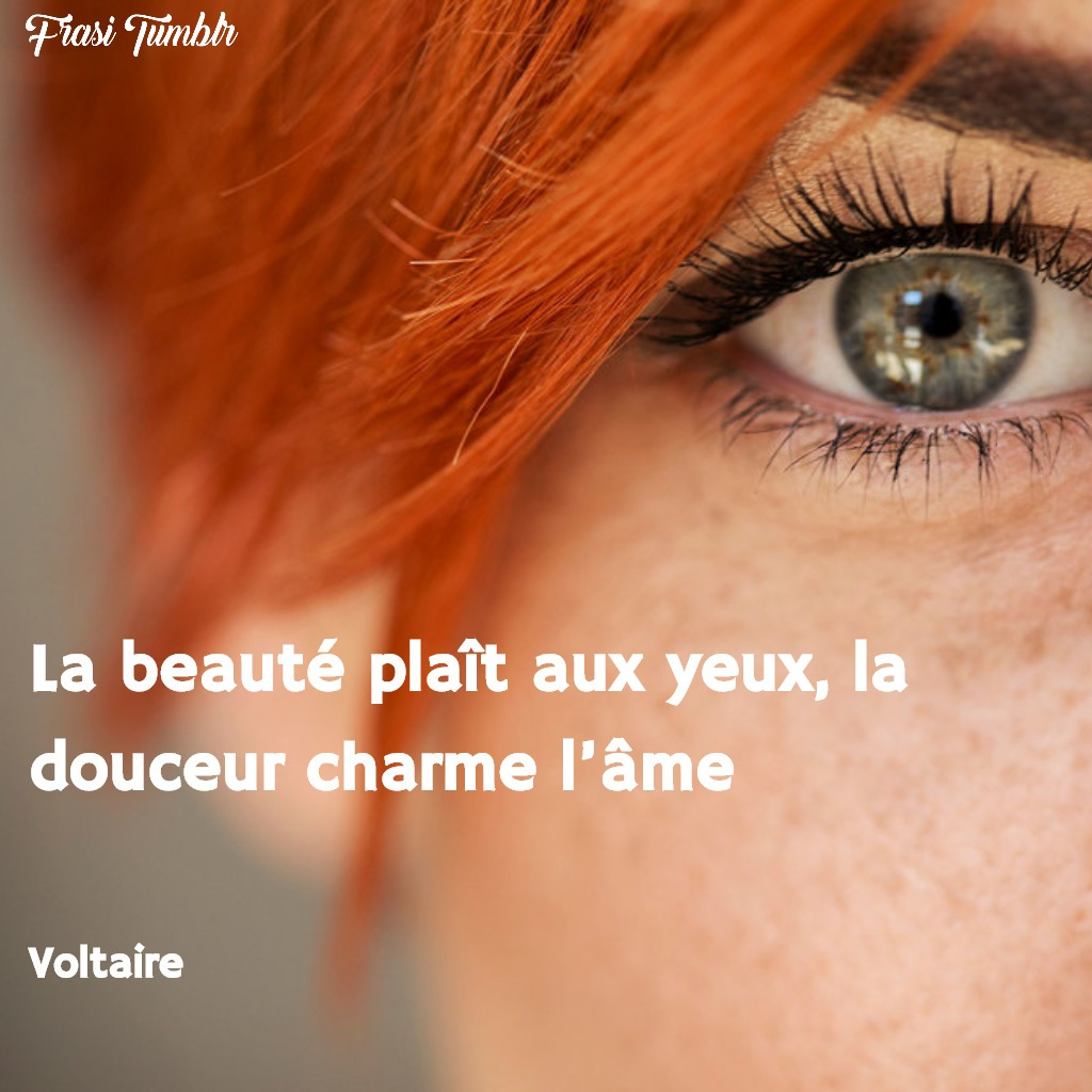 frasi-francese-occhi-anima