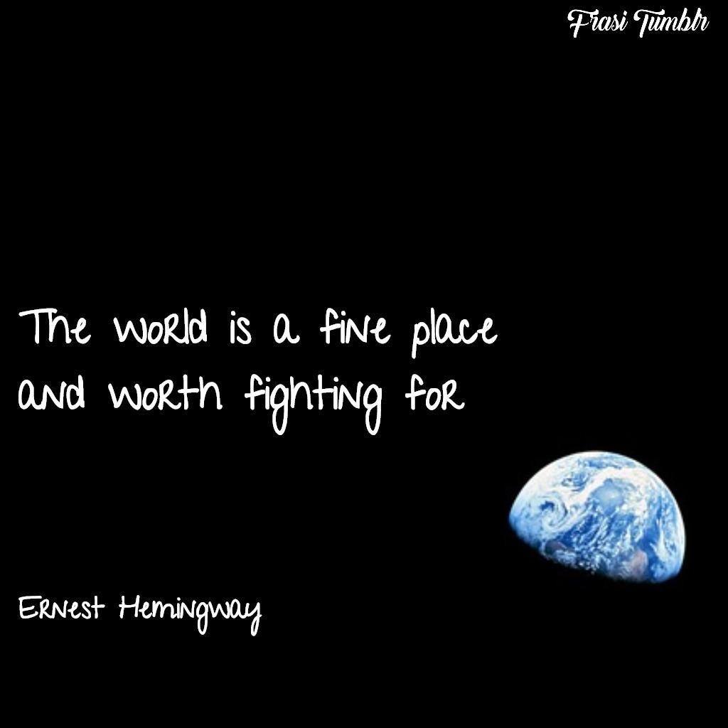 frasi-hemingway-inglese-mondo-combattere