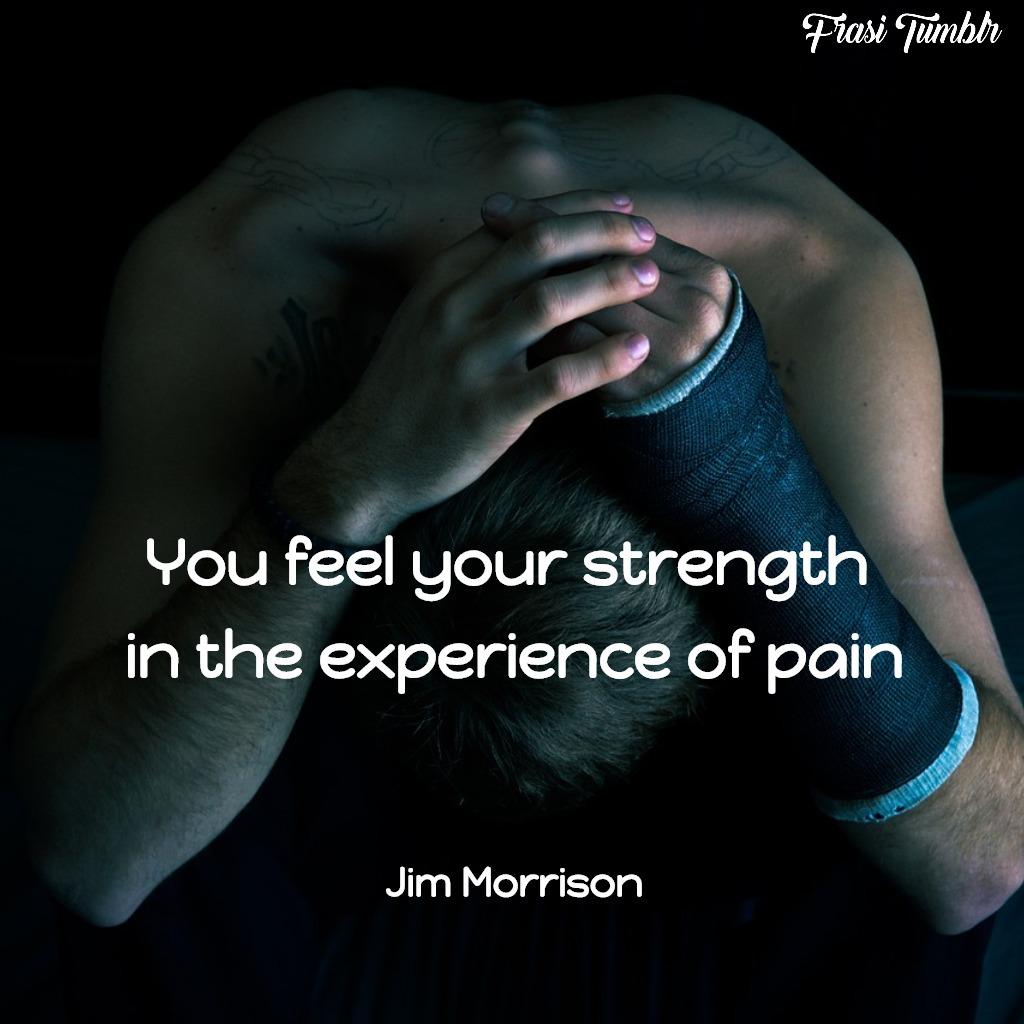 frasi-jim-morrison-inglese-dolore-esperienza