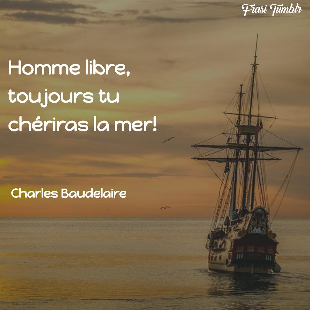 frasi-mare-francese-uomo-libero
