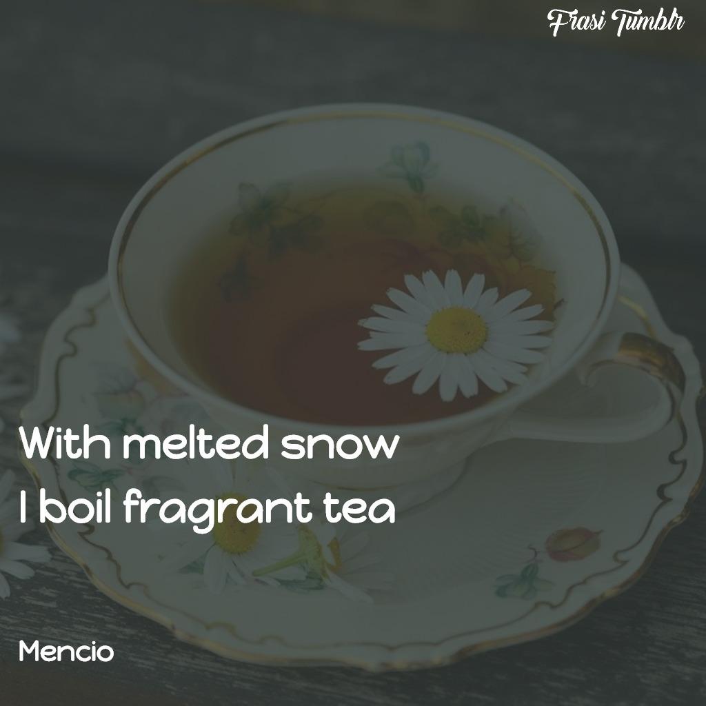 frasi-neve-inglese-tazza-te-caldo-profumato