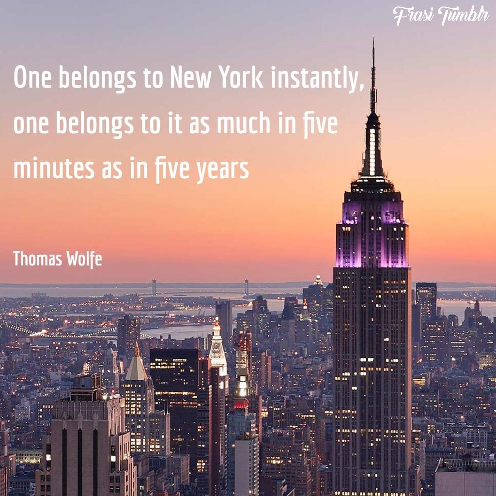 frasi-new-york-inglese-apparterenere-citta-cinque-minuti