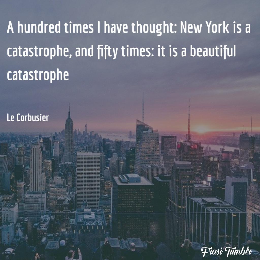 frasi-new-york-inglese-catastrofe-bellissima