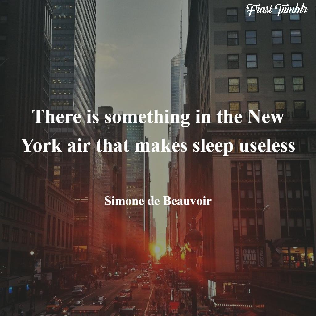 frasi-new-york-inglese-sonno