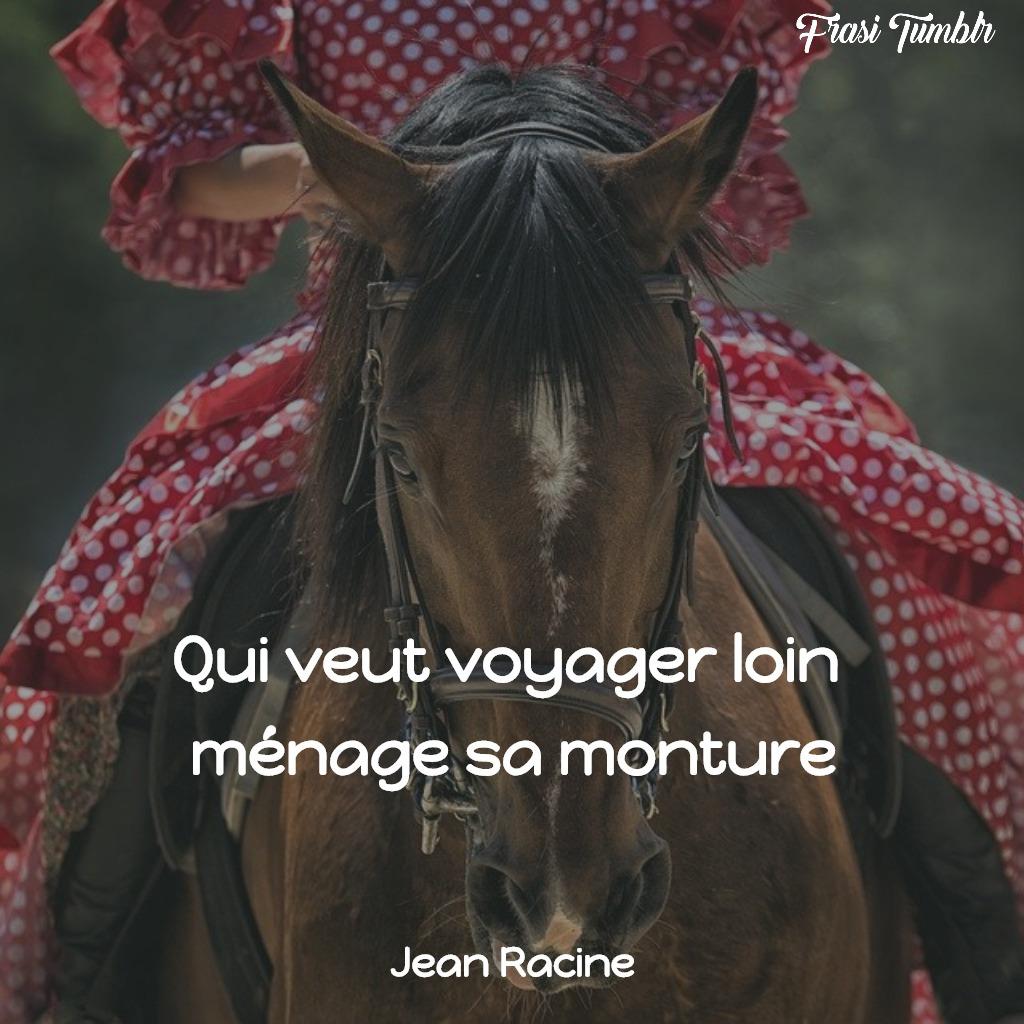 frasi-viaggio-francese-cavallo