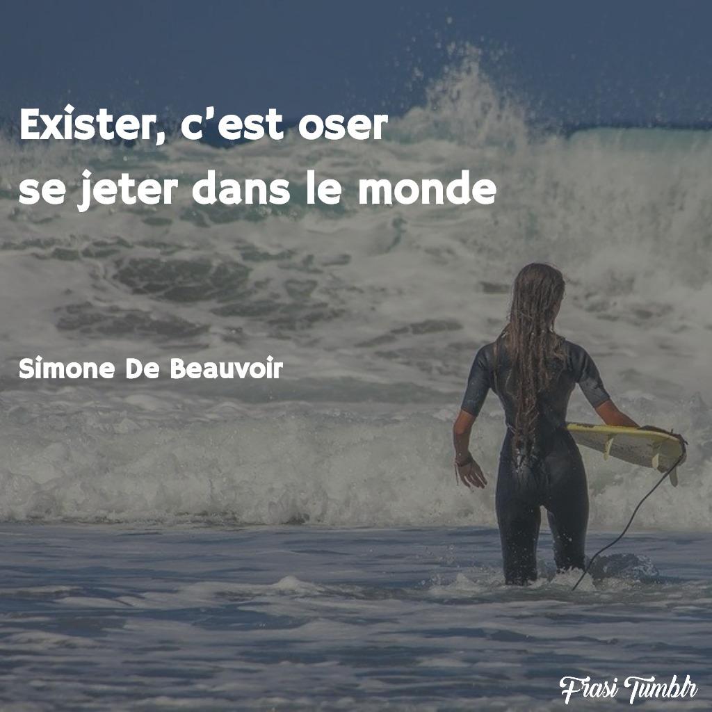 frasi-vita-francese-esistere-osare-mondo