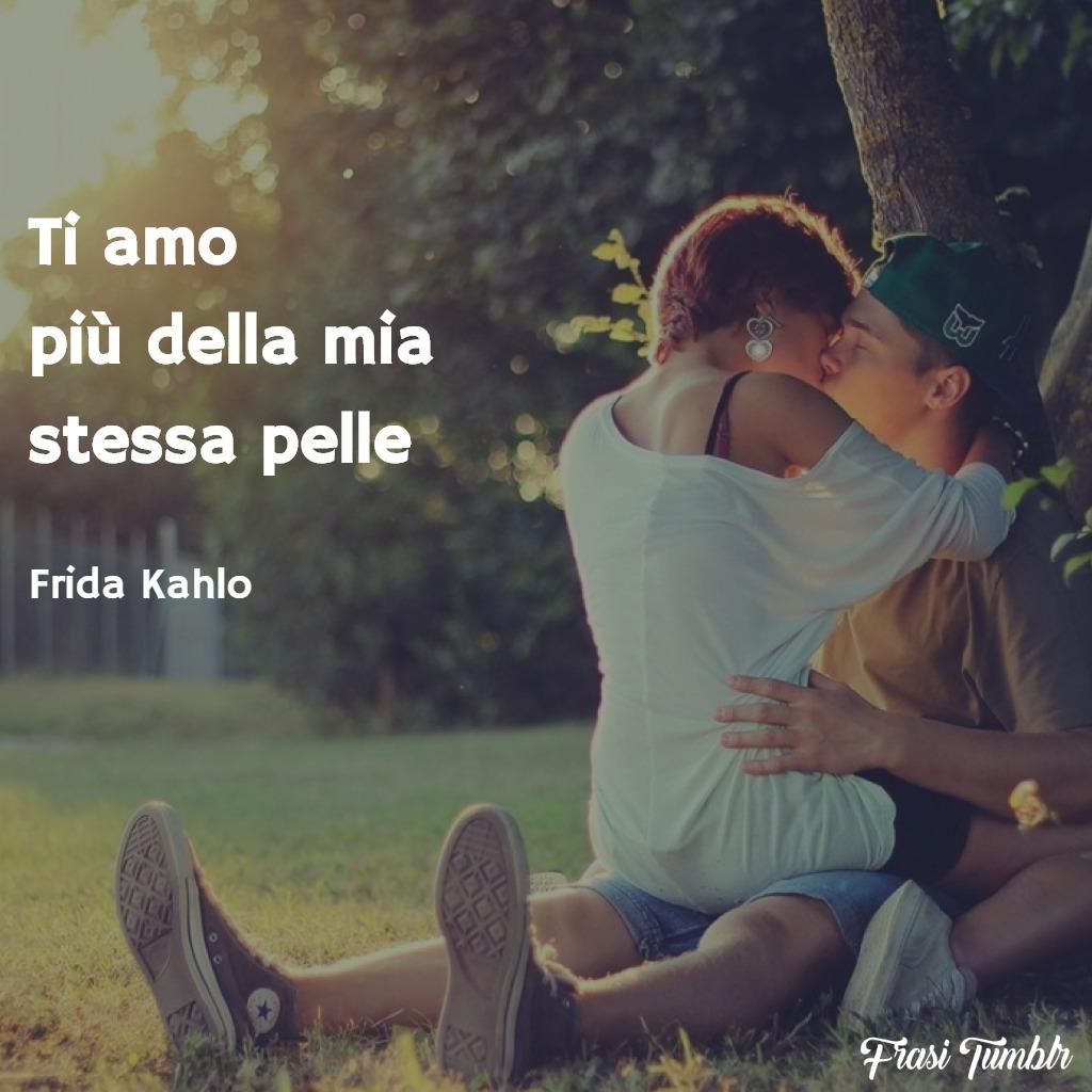 frasi-amore-instagram-amo-pelle-frida-kahlo
