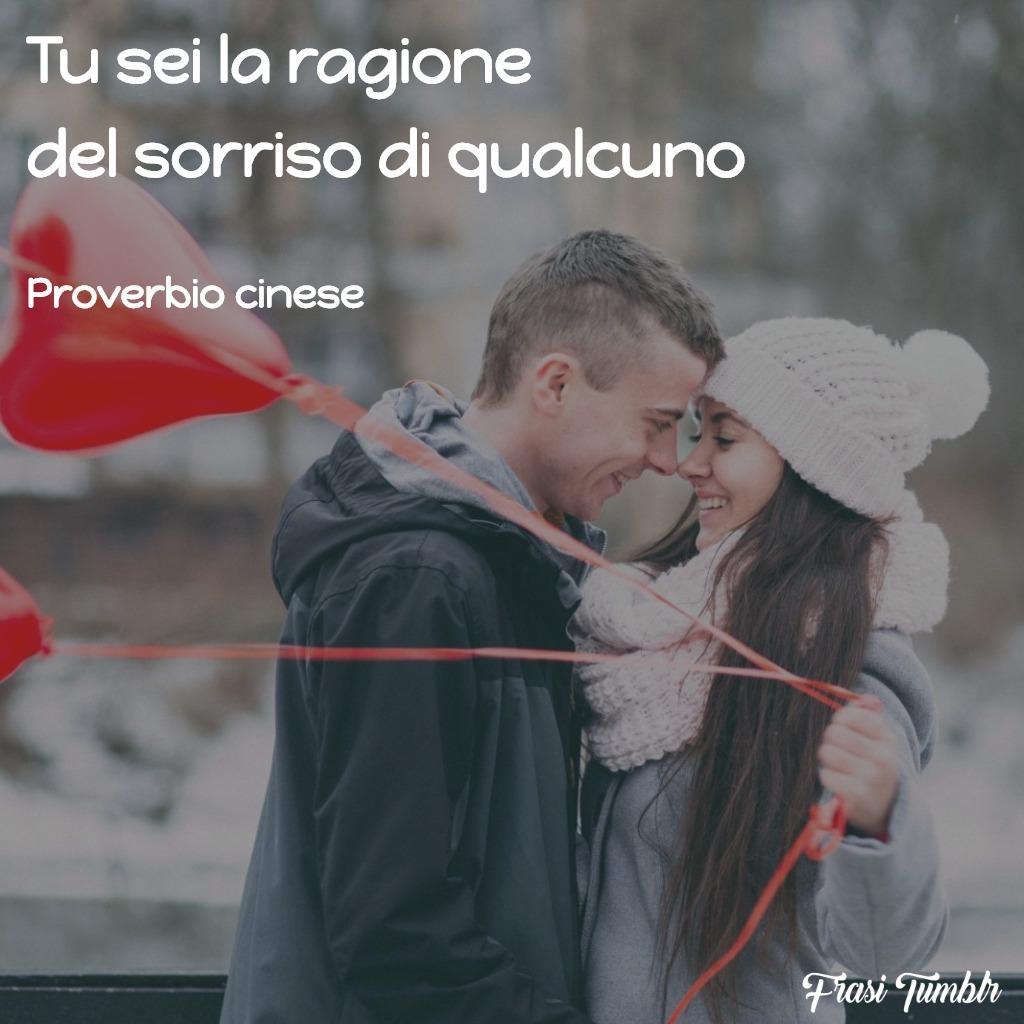 frasi-amore-instagram-ragione-sorriso-qualcuno