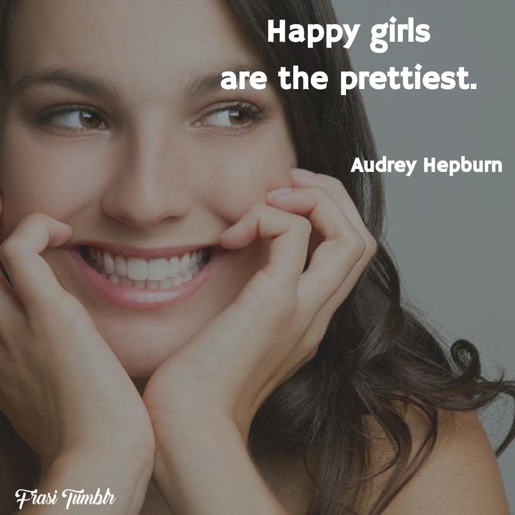 frasi-belle-famose-inglese-ragazze-felici-carine