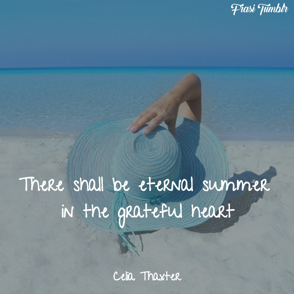 frasi-estate-inglese-cuore