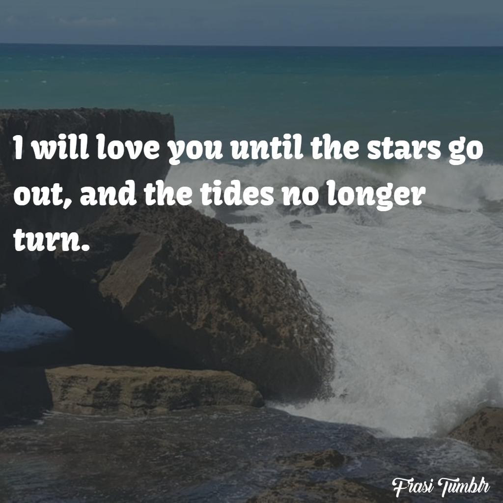 frasi-instagram-inglese-amore-onde-mare-stelle