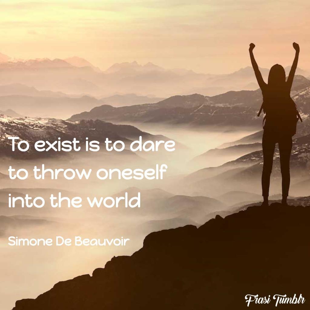 frasi-instagram-inglese-coraggio-mondo