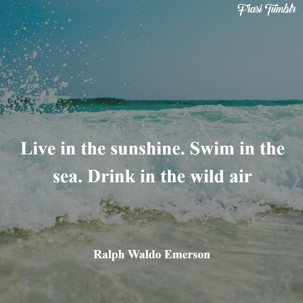 frasi-instagram-inglese-estate-mare