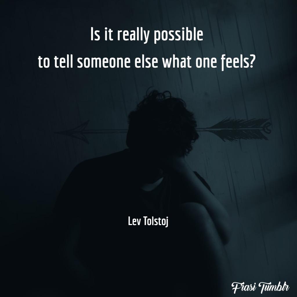 frasi-instagram-inglese-sentire-possibile