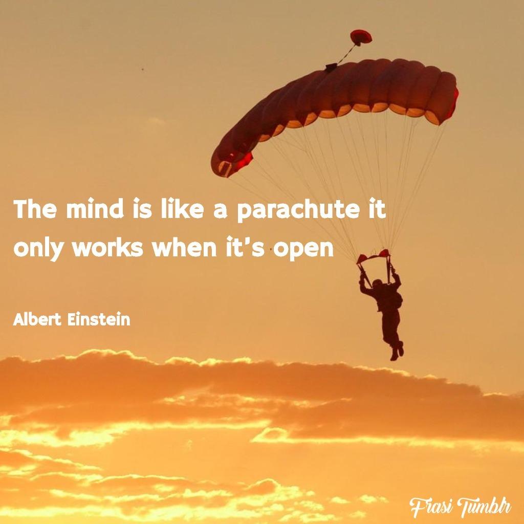 frasi-intelligenza-inglesei-einstein-inglese-mente-paracadute