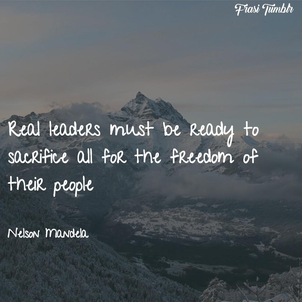 frasi-leader-leadership-inglese-liberta-sacrificio