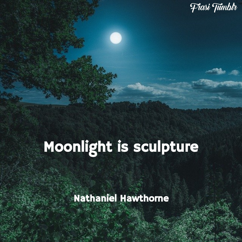 frasi-luna-inglese-chiaro-luna-scultura