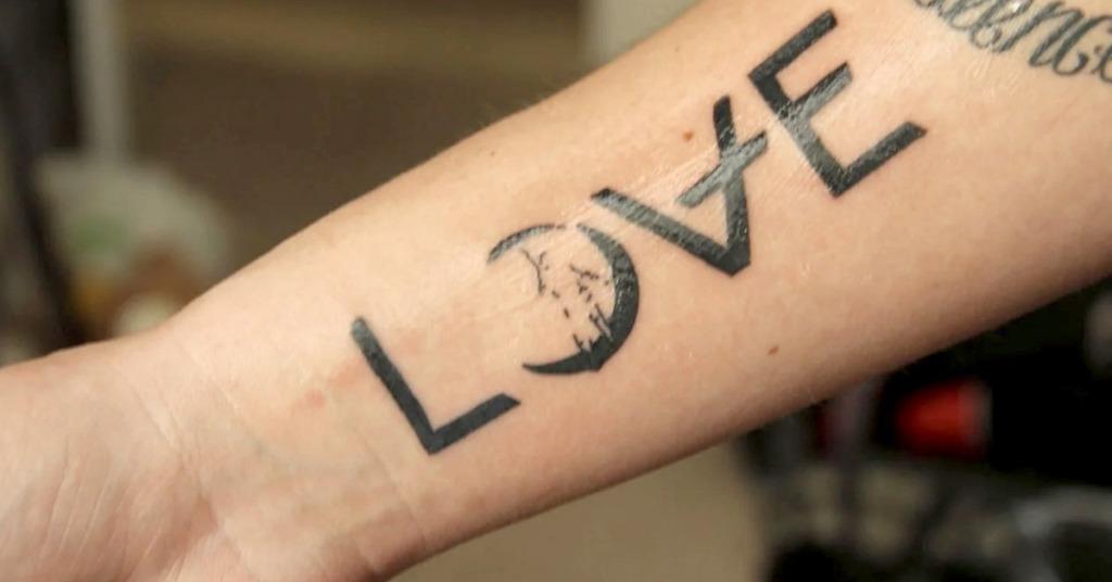 frasi per tatuaggi d'amore