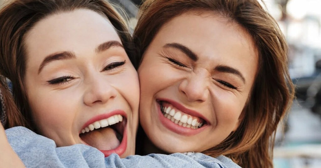 frasi sul sorriso in inglese