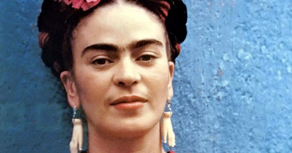 frasi di frida kahlo in spagnolo