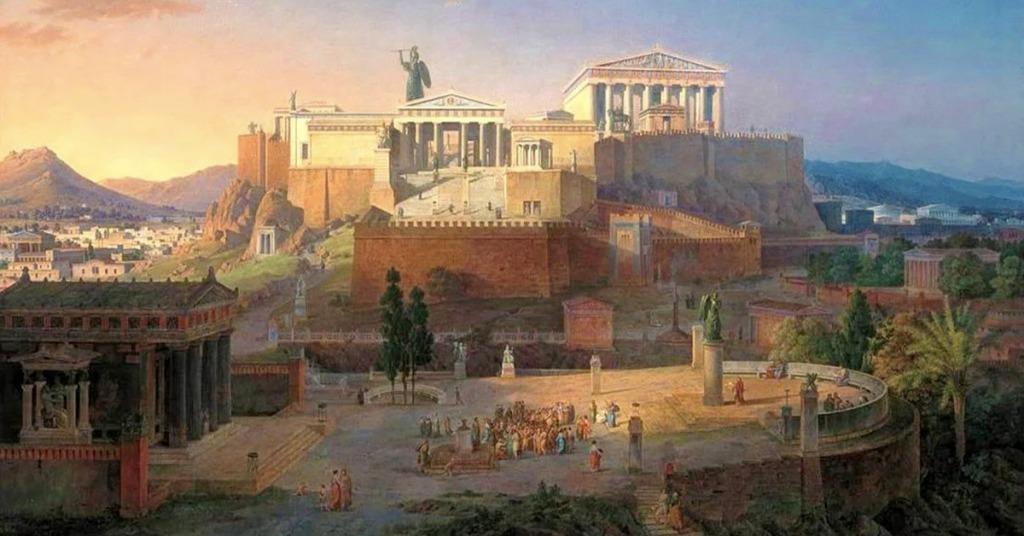frasi filosofi greci