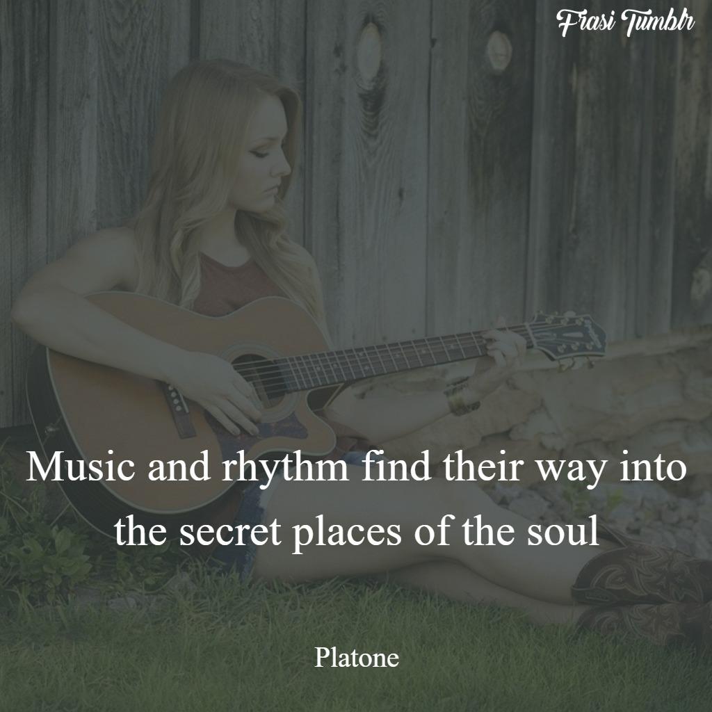 frasi musica inglese musica luoghi anima