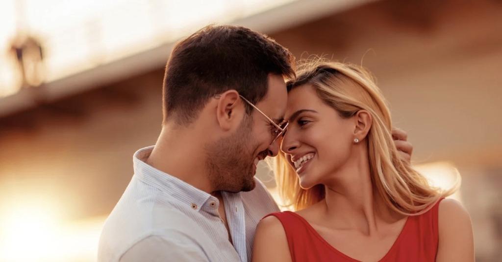 frasi sorriso amore
