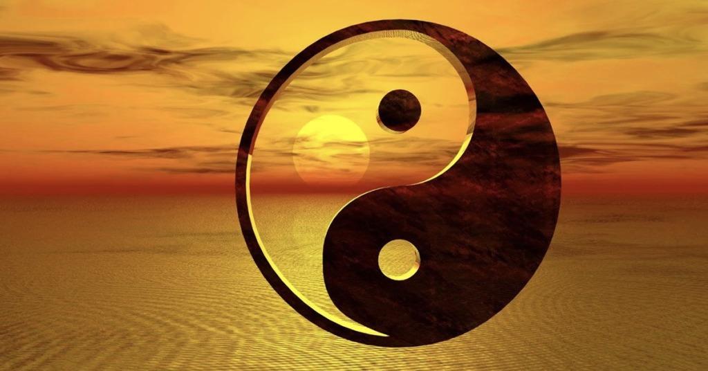 frasi su yin e yang