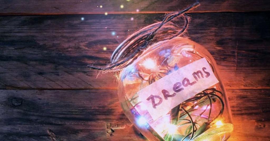 frasi sui sogni