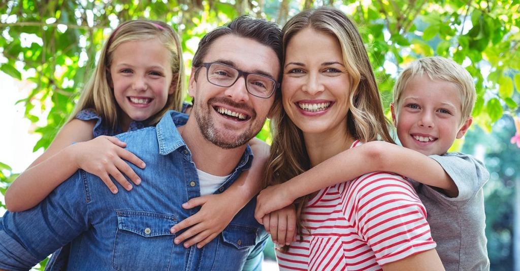 frasi sulla famiglia in inglese