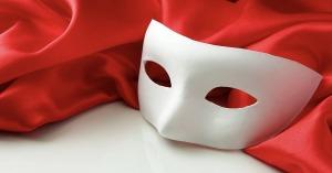 frasi sulle maschere