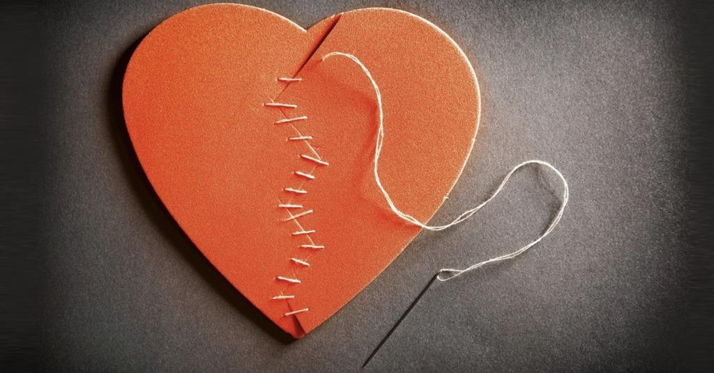 poesie amore finito