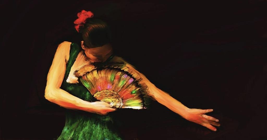 frasi spagnolo ballo