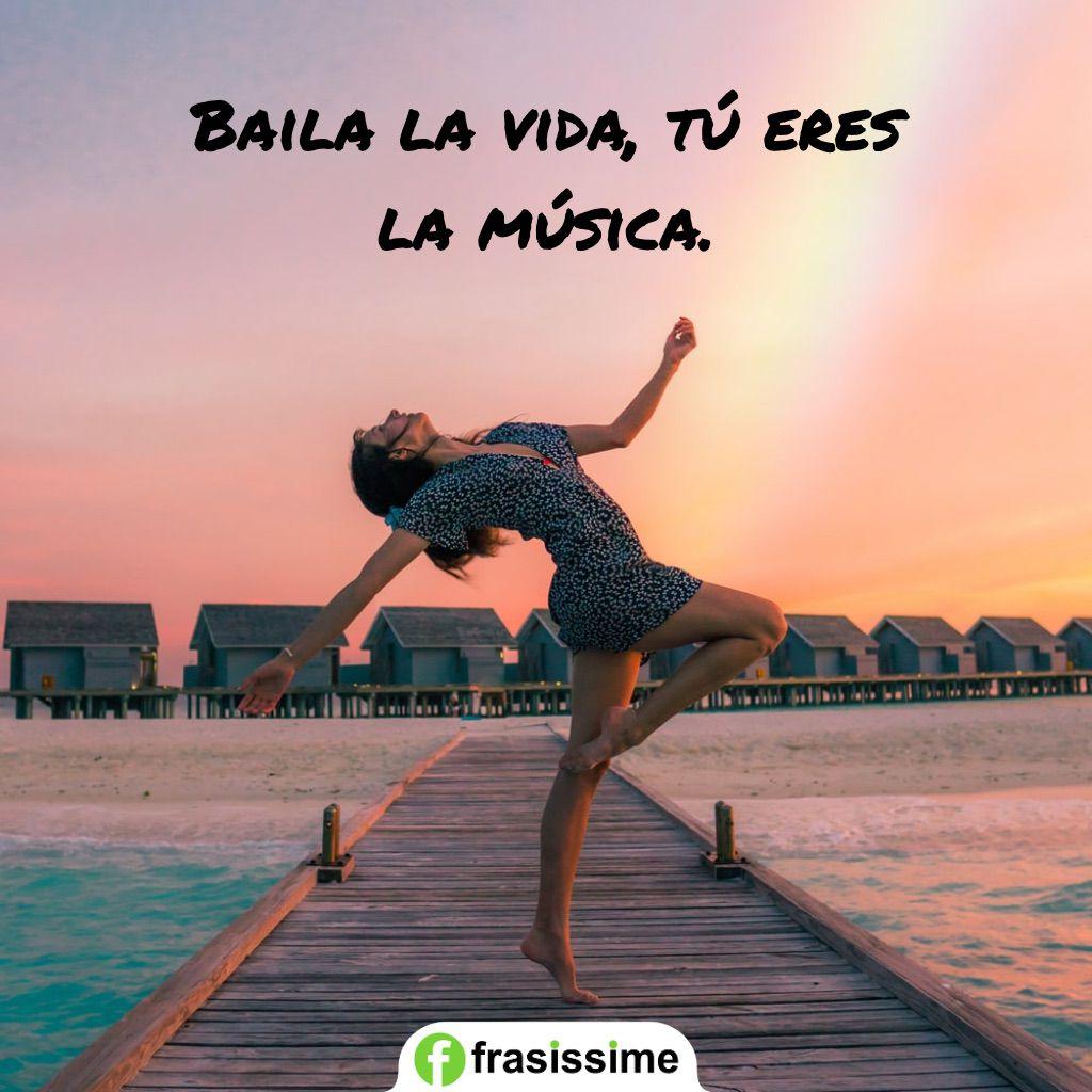 frasi spagnolo ballo tu sei la musica