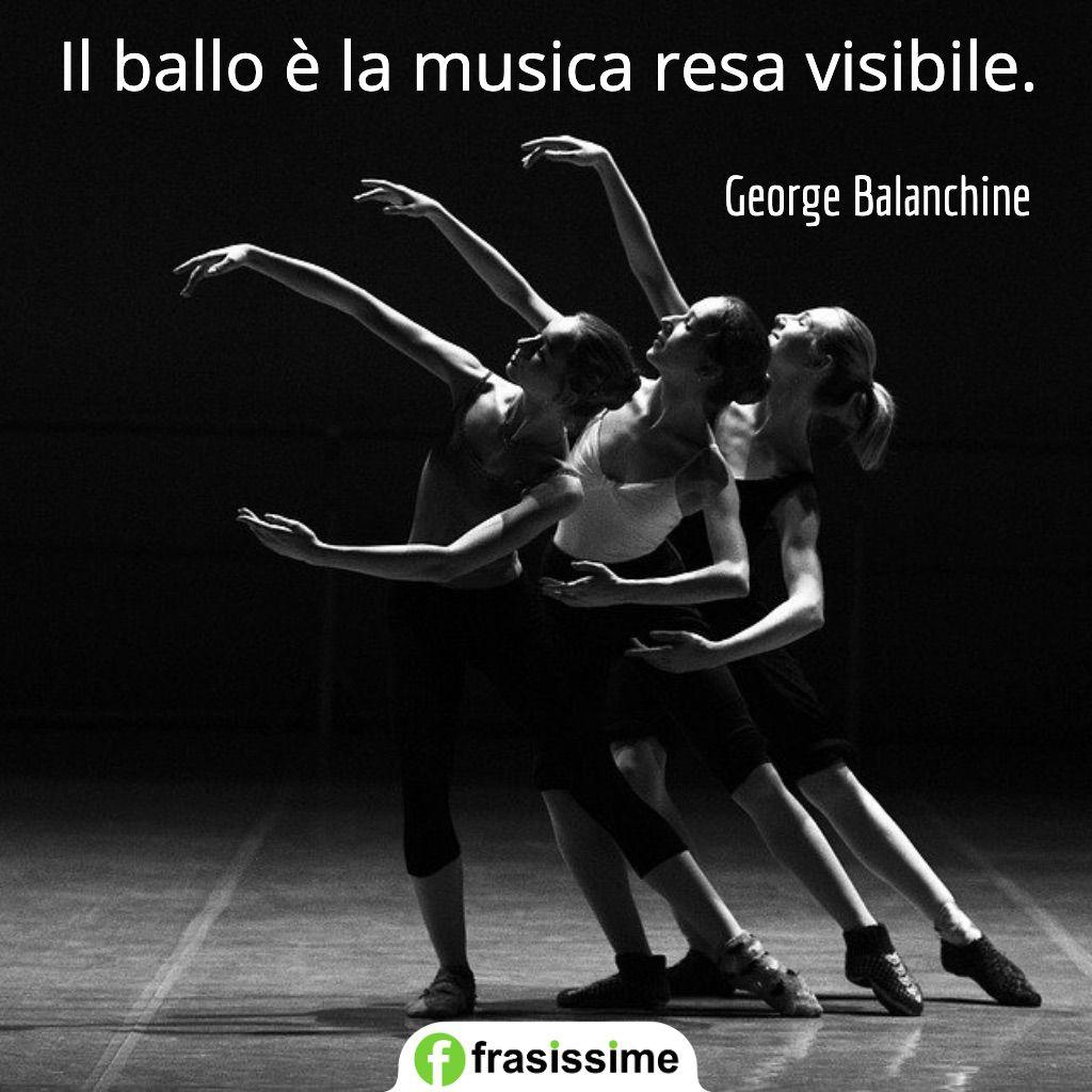 frasi spagnolo corte ballo musica resa visibile