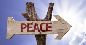frasi sulla pace