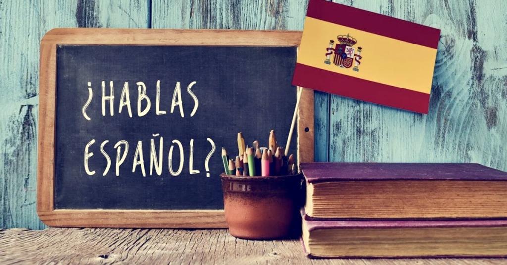 scioglilingua in spagnolo