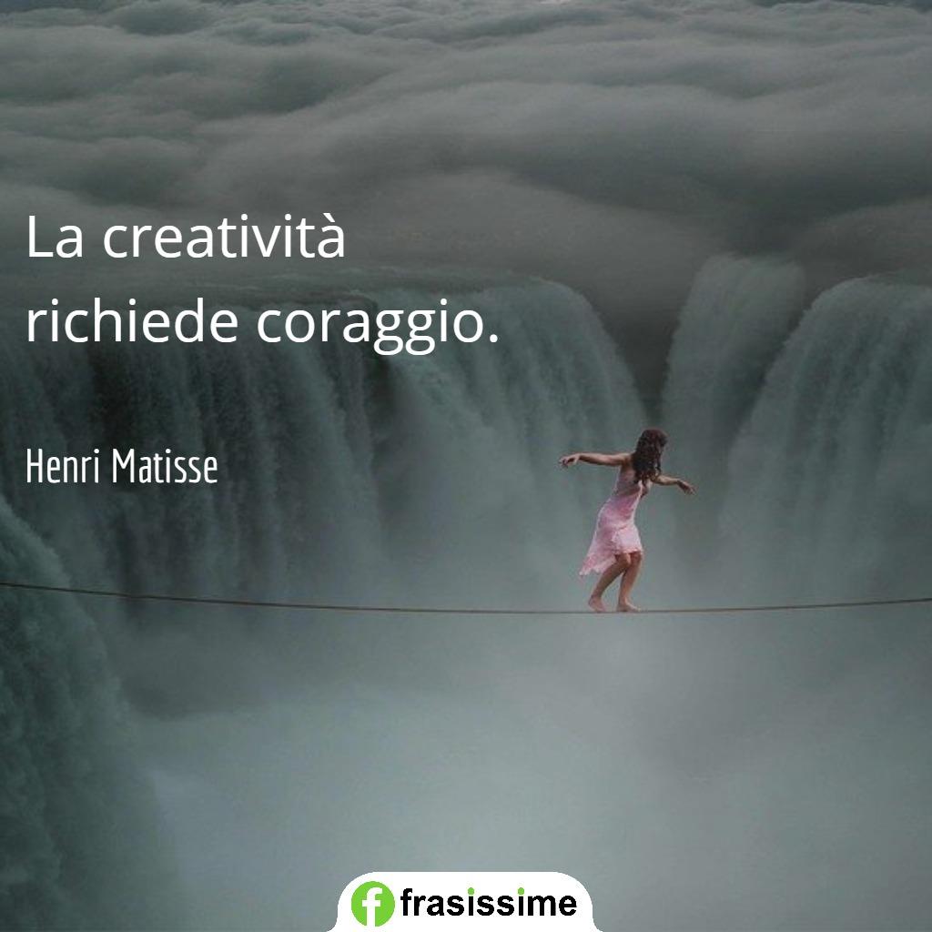 immagini frasi sogni creativita coraggio