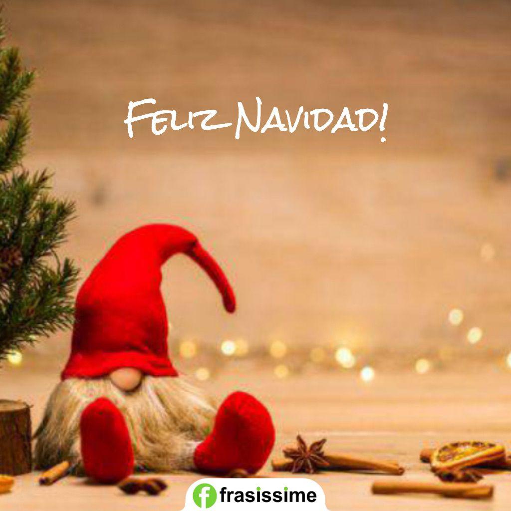 auguri buon natale spagnolo feliz navidad