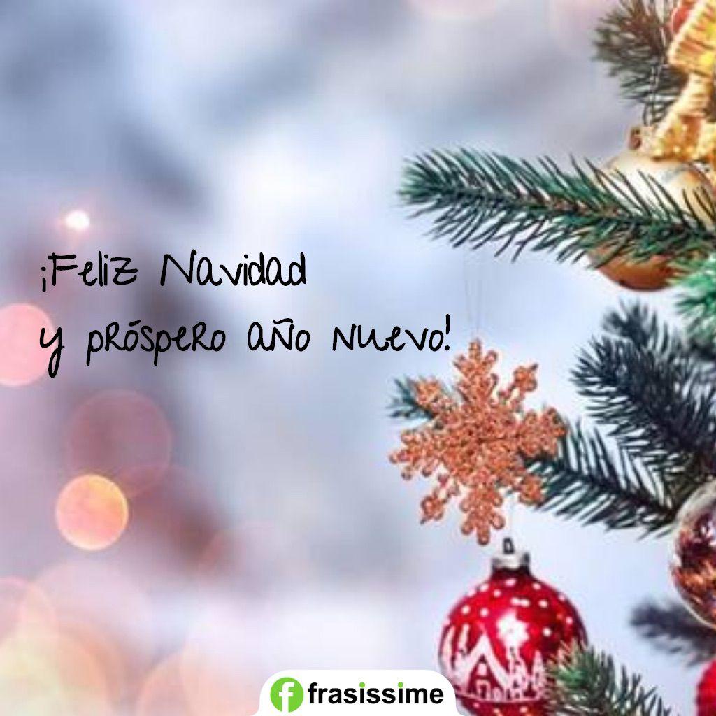 auguri buon natale spagnolo feliza navidad prospero ano nuevo