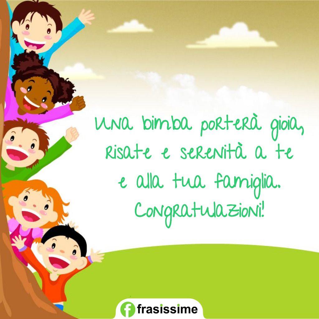 auguri nascita bimba bimba portera gioia serenita famiglia
