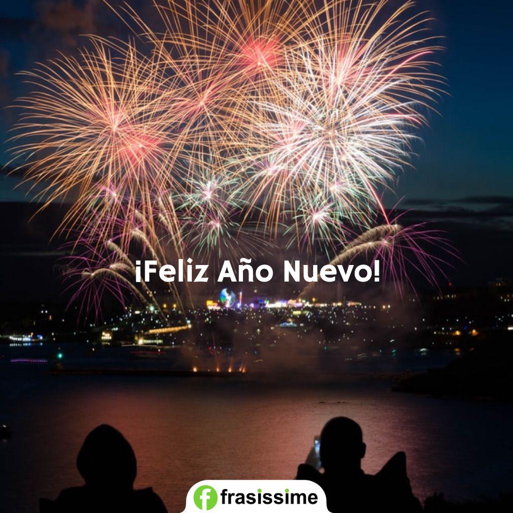 buon anno spagnolo