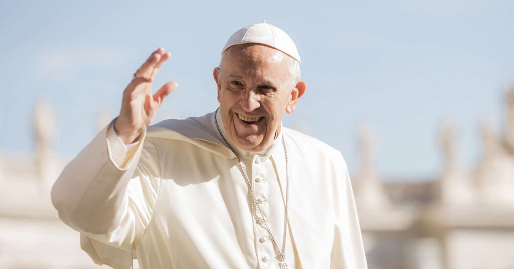 frasi sulla pasqua di papa francesco